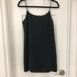 Banana Republic Mini Spaghetti Strap Dress- Size 4